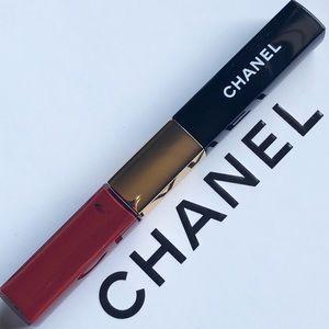 🖤 CHANEL Ultrawear Liquid Lip Colour 49